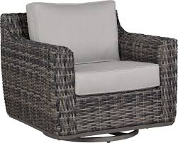Cindy Crawford Home Montecello Gray Outdoor Swivel Rocker Chair With ... Shop Outsunny Brownwhite Outdoor Rattan Wicker Recliner Chair Brown Rocking Pier 1 Rocker Within Best Lazy Boy Rocking Chair Couches And Sofas Ideas Luxury Lazboy Hanover Ventura Allweather Recling Patio Lounge With By Christopher Home And For Clearance Arm Replace Outdoor Rocker Recliner Toddshoworg Fniture Unique 2pc Zero Gravity Chairs Agha Glider Interiors Swivel Rockers