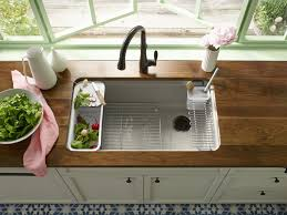 Kohler Whitehaven Sink Rack by Soft Summer Kitchen Kohler Ideas