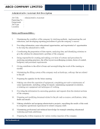 Mohandas Gandhi Thematic Essay : Professional Essay Writing ... Application Letter For Administrative Assistant Pdf Cover 10 Administrative Assistant Resume Samples Free Resume Samples Executive Job Description Tosyamagdalene 13 Duties Nohchiynnet Job Description For 16 Sample Administration Auterive31com Medical Mplate Writing Guide Monster Resume25 Examples And Tips Position Awesome