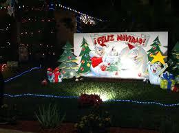 Alameda Christmas Tree Lane 2015 by Christmas Card Lane Rancho Penasquitos Christmas Lights See