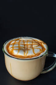 Pumpkin Spice Caramel Macchiato by Best 25 Starbucks Caramel Sauce Ideas On Pinterest Carmel