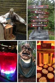 Busch Gardens Halloween by Busch Gardens Howl O Scream
