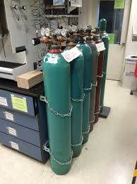 Flammable Cabinets Osha Regulations by Compressed Gas Storage U0026 Handling