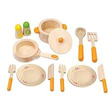 hape hap e3103 gourmet kitchen starter set amazon co uk toys games