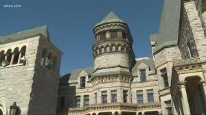 Mansfield Ohio Prison Halloween by Wkyc Com Mansfield Reformatory Fire Code Violations Delay