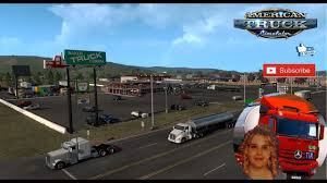 Euro Truck Simulator 2 DLC Oregon: Truck Stops News - YouTube Burns Bros Truck Stop Satin Jacket Pink And 50 Similar Items Stock Photos Images Alamy Scs Softwares Blog Oregon Stops Top 5 Aaa Inrstate Facility Upgrades Pilot Flying J Rice Hill Wikipedia Lack Of Parking A National Safety Concern Here Now Euro Simulator 2 Dlc News Youtube Near Aurora Ta Truck Stop