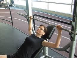 Pec Deck Exercise Alternative by Chest