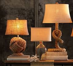 Pottery Barn Crystal Table Lamps by Cordless Table Lamp Introducing A Wonderful Radiance To The