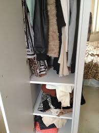 Brusali Wardrobe With 3 Doors by Organising Your Wardrobe Tips For Not Living Like A Tramp