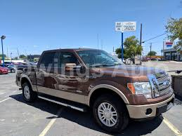 Used 2011 Ford F-150 Lariat Other For Sale | 43412 | Arlington, TX ...