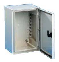 coffret electrique exterieur etanche armoire electrique etanche menuiserie image et conseil