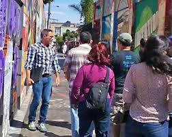 clarion alley mural project mission district picture of explore