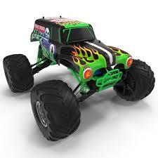 100 Monster Truck Remote Control Radio Car Jam Traxxas RTR