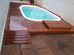 Kon Tiki Wood Deck Tiles by Wood Deck Tiles Over Concrete Choosing Wood Deck Tiles For Your