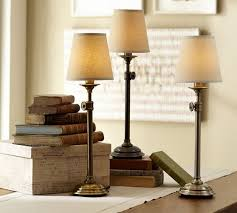 Pottery Barn Floor Lamp Assembly by Chelsea Accent Lamp Pottery Barn