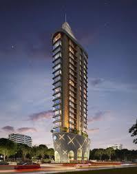 100 Bay Architects AECCafe South Mumbai India By ARK Reza Kabul
