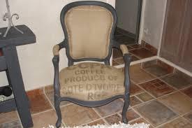 bureau customisé fauteuil voltaire customisé urbantrott com