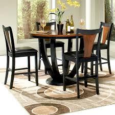 infini furnishings mayer 5 piece counter height dining set