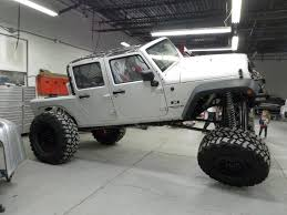 MBRP 12 Valve Diesel Jeep Build...4 Door JK With Pick Up Box ...