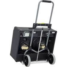 100 Collapsible Hand Truck Folding Cart S Accessories And