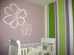 Simple Wall Design Ideas With Paint