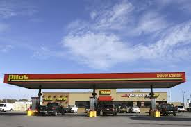 100 Pilot Truck Stop Judge OKs 849M Payout In Truck Stop Scandal