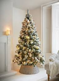 Best 7ft Artificial Christmas Tree by B U0026m Lifestyle Best Of B U0026m U0027s Artificial Christmas Trees Here U0027s