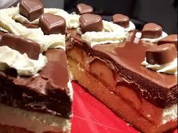 milka herzen torte