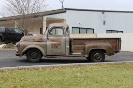 1953 Dodge D100 | Berlin Motors 1953 Dodge Pickup For Sale 77796 Mcg Rare Military Fire Rescue M56 R2 D100 Berlin Motors Ram 1916418 Hemmings Motor News Alfred State Students Raising Funds To Run 53 Daily Classic Spotlight The Coronet Used Truck Wheels Sale B Series Trucks Genuine Rare Modest 1945 Halfton Article William Horton Photography Auctions Owls Head Transportation Museum