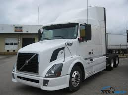 100 Trucks For Sale In Richmond Va 2009 Volvo VNL64T630 For Sale In VA By Dealer