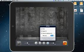 How To Use AirPlay Mirroring from iPad to Apple TV or a Mac