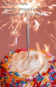 Events Birthday Cupcake With Sparkler Pics s graphs