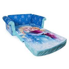 Minnie Mouse Flip Open Sofa by Marshmallow Furniture Children U0027s 2 In 1 Flip Open Foam Sofa