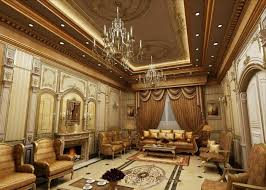 inneneinrichtung ideen im arabischen stil wie sie ein