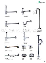 Install Sink Strainer Tailpiece by For The Kitchen Sink Tail Piece Sink Strainers That Don U0027t Leak