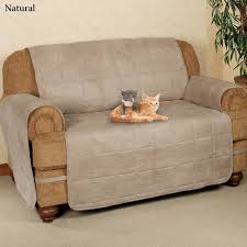 Dual Reclining Sofa Covers by Covers For Reclining Sofa And Loveseat Centerfieldbar Com