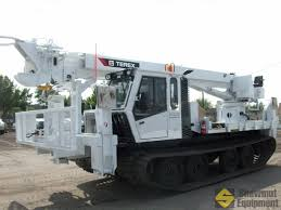 2015 Terex General 65 - 65 Ft Tracked Digger Derrick | Shawmut ... 1995 Ford Fseries Awd Single Axle Digger Derrick For Sale By Arthur Derricks Trucks Commercial Truck Equipment Intertional In Florida For Sale Used Terex Commander 50 1997 Freightliner Fl80 6x4 Custom One 2000 Intertional 4800 Auction Or On Inventory Detail Digger Derrick Truck For Sale 1196 1999 Sterling L7501 Points West Centre F4900 King Auger Single Axle Audigger Forsale Kc Whosale 4900