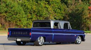 1965 Chevrolet Crew Cab Pickup | S161 | Dallas 2016