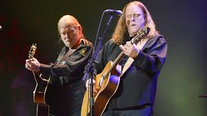 Warren Haynes On Gregg Allman's Influence, Struggles And Legacy ... Tedeschi Trucks Band Live Va United Home Loan Amphitheater Derek Trucks Search Results Earofnewtcom Page 2 A Joyful Noise Cover Story Excerpt Relix Media American Masters Bb King The Life Of Riley Press Release Dueling Slide Guitars Watch Eric Clapton And Derek Play Hittin Web With The Allman Brothers Pictures Images Gibson 50th Anniversary Sg Vintage Red Sn 0061914 Gino Bands Wheels Soul 2016 Tour Keeps On Truckin Duane Allmans 1957 Les Paul Goldtop Is At Beacon Story Notes From Jazz Fest 2015 Day 1