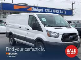 Used 2017 Ford Transit Connect Heavy Duty, Efficient, Low Kms For ...