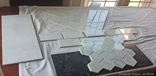 artistic 4 inch hexagon ceramic tile ceramic 3 ceramic hex tile