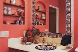 Rustic KitchenMexican Art For The Kitchen Mexican Theme Spanish Style Table