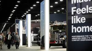 Mack Trucks - Work | VSA Partners