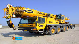 100 Types Of Construction Trucks Top 12 Different Of Cranes Used In Works