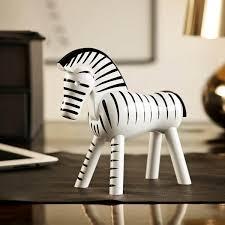 Furniture Fascinating Image Of Decorative Modern Tall Back Zebra