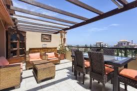 100 Penhouse.com Luxury Duplex Penthouse In Calanova Sea And Golf Ref1915