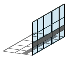 Kawneer Curtain Wall Cad Details by Technical Resource Centre Document Knowledgebase Bim Models