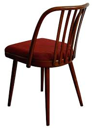 Set Of 6 Dining Chairs For Sale 8 Ebay With Wheels Collection ...