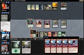 Thopter Deck Magic Duels by Budget Brew The Mirrorwing Dream