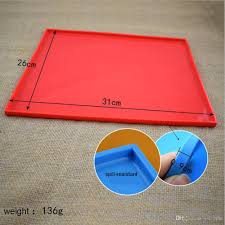 100 Where Is Dhgate Located 2019 Silicone Oven Baking Mat Roll Functional Baking Macaron Non
